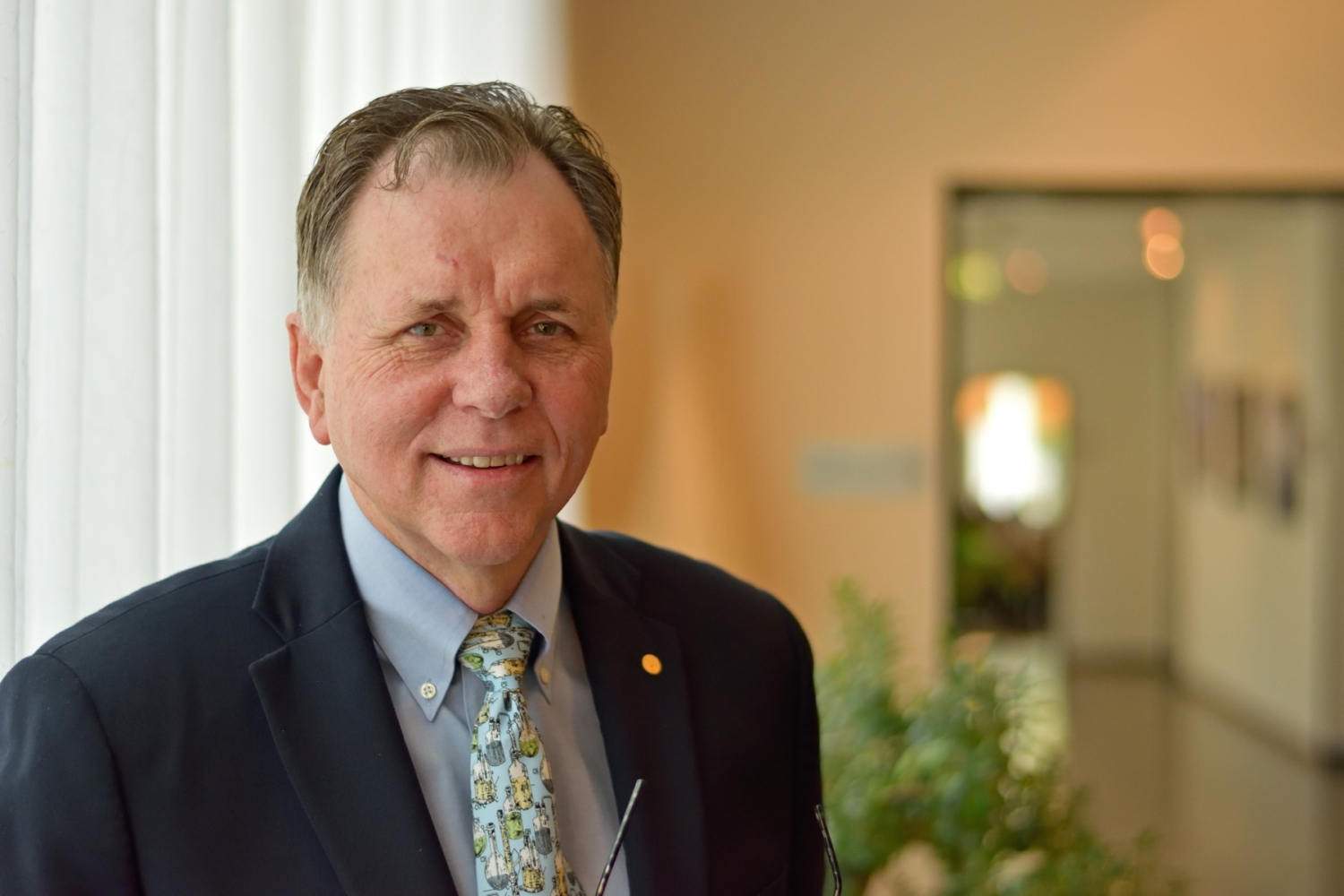barry marshall The latest tweets from barry marshall (@barjammar) nobel prize in medicine 2005 for discovery stomach ulcers caused by bacteria (hpylori) not stress perth, australia.